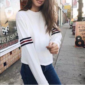 ⭐️HOST PICK⭐️ Brandy Melville Acacia long sleeve